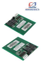 Lector de tarjetas del quiosco RFID de 13,56 megaciclos, lector de DC 5V Smart Card para la venta al por menor